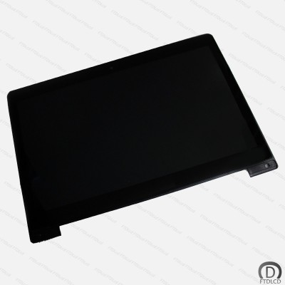 14 LCD Display Assembly mit Touchscreen Scheibe Asus VivoBook S400CA