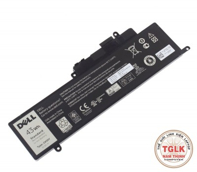pin dell gk5ky (13-7347)