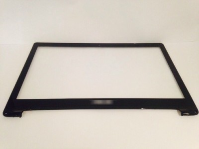 Touch Screen Digitized Glass with Bezel Frame for Asus TP550 TP550LA TP550LD