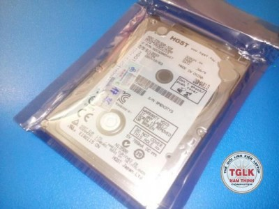 Ổ cứng laptop Hitachi 320GB-5400 rpm HDD