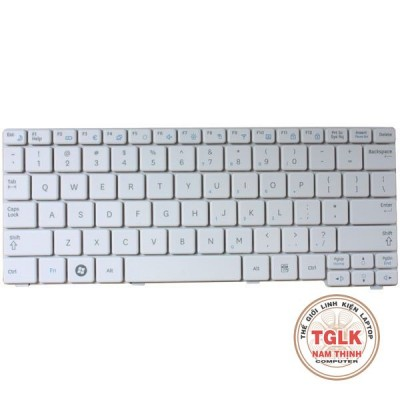 Keyboard SamSung N148, N150, N15,8 NB20, NB30 Series