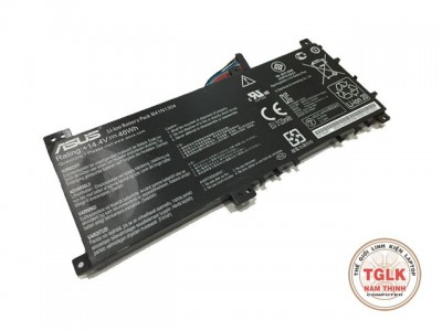 Pin Laptop Asus S451L S451LA