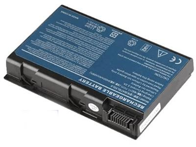 Pin Acer Aspire 5100, 5680, 3100, 3690 (8 Cell, 4400mAh)