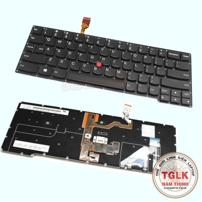 Bàn Phím - Keyboard Laptop IBM Lenovo ThinkPad X60 X60S X61 X61S X60t X61t