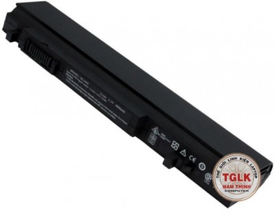 Pin Dell Studio XPS 16 1640, 1645, 1647 (6Cell, 4400mAh) ( U011C; W303C; x411c; W298C)
