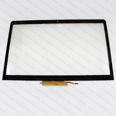 Samsung NP540U3C 13.3 Touch Screen Digitizer Front Glass Panel Lens
