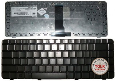 Bàn phím Keyboard Acer Aspire One 751, 752 (Black)