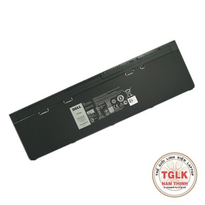 Pin Dell Latitude E7240, E7250 - battery ZIN