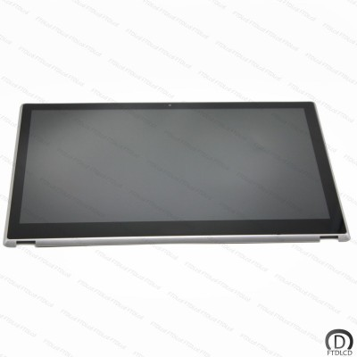 LED LCD Display+Touchscreen Digitizer+Rahmen Assembly für Acer Aspire V5-431P