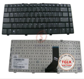 Bàn phím Keyboard HP Compaq Mini 2133, 2140