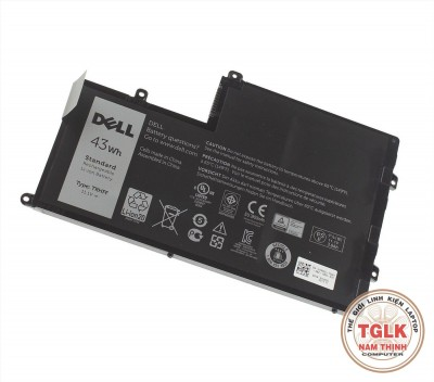 Pin Dell Inspiron 5547,15 5547,N5547,15 5000 5547