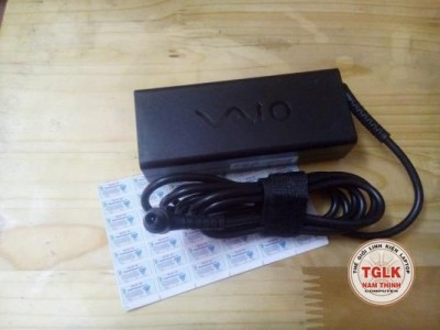 Sạc laptop Sony vaio VGN-CS Series, VGNCS