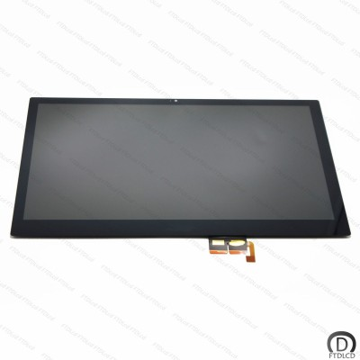 14 Neu LCD Display Panel mit Touchscreen Komplettset für Acer Aspire V5-471