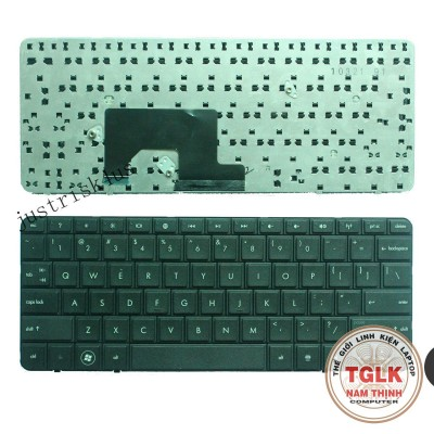 Bàn phím Keyboard HP Mini 210-2000 210-2100 210-2200