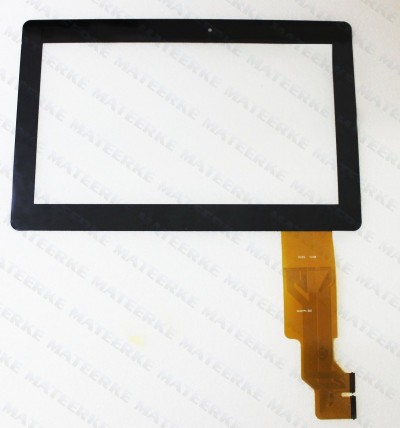 Touch Screen Digitizer Glass For 10.1 Asus Vivo Tab RT TF600 TF600T