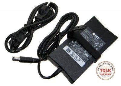 Sạc dell Slim 19.5V-4.62A
