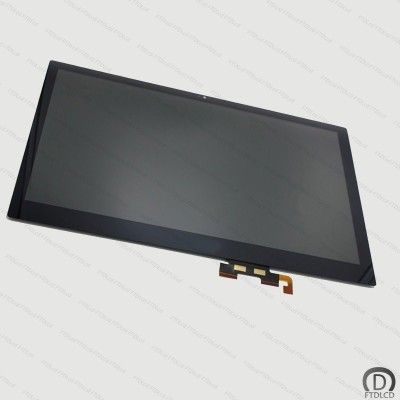 15.6 LCD Display Panel + Touchscreen Komplett Assembly für Acer Aspire V7-582P