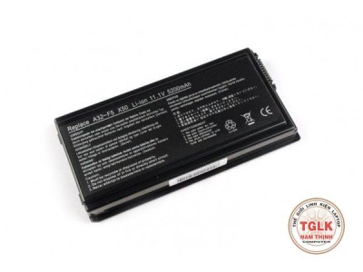Pin Asus A32- F5, X51 (6Cell, 10.8V-4800mAh)
