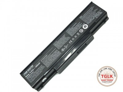 Pin Asus - Battery Asus Z53 Z53J Z53S Series
